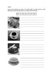English Worksheets: I like it!