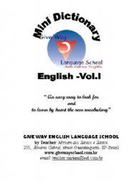 dictionary of the vulgar tongue pdf download