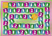Conditional Board Game: Board + 3 sets of 48 prompt cards *Practice all 3 Conditionals*