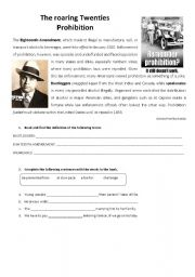 english teaching worksheets expressing prohibition. Black Bedroom Furniture Sets. Home Design Ideas