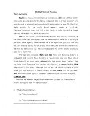 how to write an essay introduction about my big fat greek wedding this website essay big fat greek wedding review like most others uses cookies in order to give you a great online experience neco inc of denver