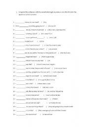 Interrogative Adjectives Related Keywords - Interrogative ...