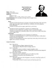 english worksheets masque of the red death lesson plan. Black Bedroom Furniture Sets. Home Design Ideas