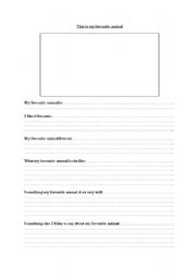 English worksheets: the animals worksheets, page 402