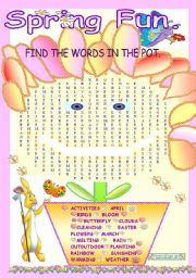 explore puzzles word searches topics seasons summer summer puzzles