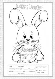 esl coloring pages family traditions - photo#39
