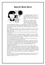 Reading Zone 4th Grade - ESL worksheet by jolio