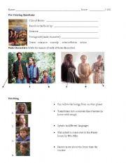 English teaching worksheets: Time