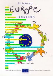 easy dialogue about Europe day