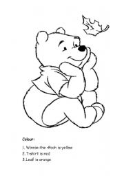 Winnie-the Pooh