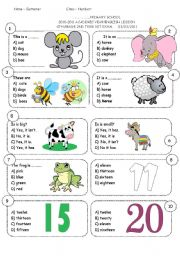 exam 1worksheet 1 2 Free math worksheets for grade 1 this is a comprehensive collection of free printable math worksheets for grade 1, organized by topics such as addition.