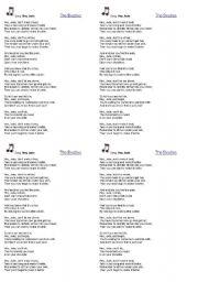 Song Hey Jude Beatles