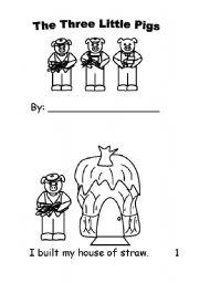 math worksheet : english teaching worksheets the three little pigs : Three Little Pigs Worksheets Kindergarten