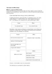 handout for problem solution essay