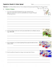 Printables Ecology Worksheets ecology worksheets for kids english potion