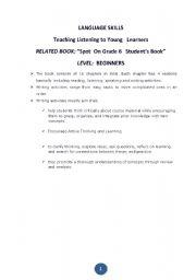 English Worksheets: writing activity