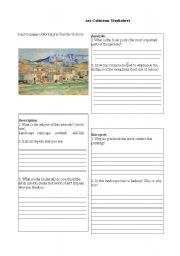 english teaching worksheets landscape. Black Bedroom Furniture Sets. Home Design Ideas