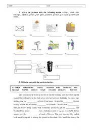 Printables Symbolism Worksheets english teaching worksheets reading comprehension letter worksheet