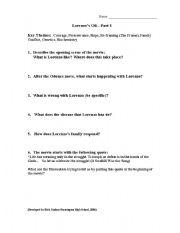 english worksheets oil worksheets page 6. Black Bedroom Furniture Sets. Home Design Ideas