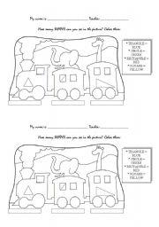 english worksheets the shapes worksheets page 7. Black Bedroom Furniture Sets. Home Design Ideas