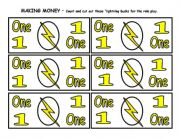 Making Money - Lightning Bucks