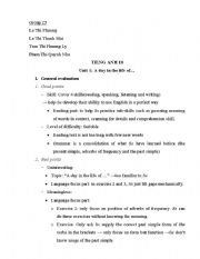 English Worksheets: text evaluation