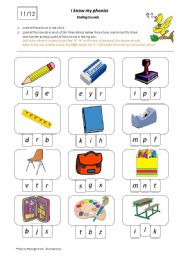 5 letter words ending in ax i my phonics ending sounds 11 12 esl worksheet by 26014 | thumb105062221526733
