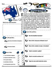 English worksheets: the Countries worksheets, page 16