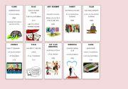 English Worksheet: INVITATION PRACTICE