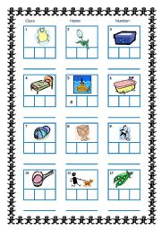 math worksheet : english worksheets cvc worksheets page 6 : Cvc Worksheets For Kindergarten