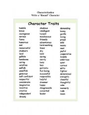 English Worksheets: Write a