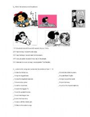 English Worksheets: second conditinal activities