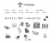 English Worksheets: Eagle Tribe