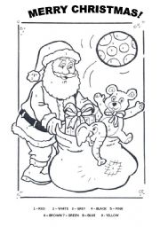 esl coloring pages family traditions - photo#45