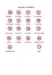 English Worksheets: si