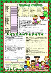 English Worksheets: WORD FORMATION 2-NEGATIVE PREFIXES (b&w+key included)