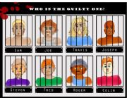 Guess Who - Jail time 1/3