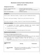 English Worksheet: esl celta one