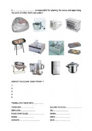 kýtchen equipments