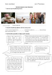 English Worksheets: Aniaml lovers