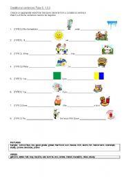 math online worksheets