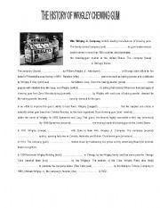 english teaching worksheets history. Black Bedroom Furniture Sets. Home Design Ideas