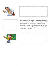 English worksheet: WH QUESTIONS
