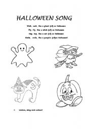 English teaching worksheets: Children
