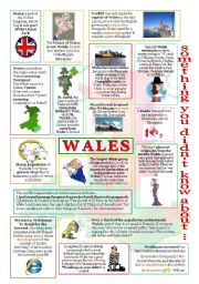 something u didn´t know about Wales