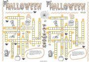 HalloweenPairWork