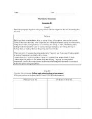 english teaching worksheets debate. Black Bedroom Furniture Sets. Home Design Ideas