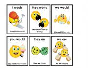 English Worksheets: contractions 6/7