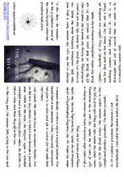 english teaching worksheets mini book. Black Bedroom Furniture Sets. Home Design Ideas