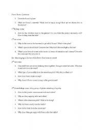 English Worksheets: �Porco Rosso� animation movie questions